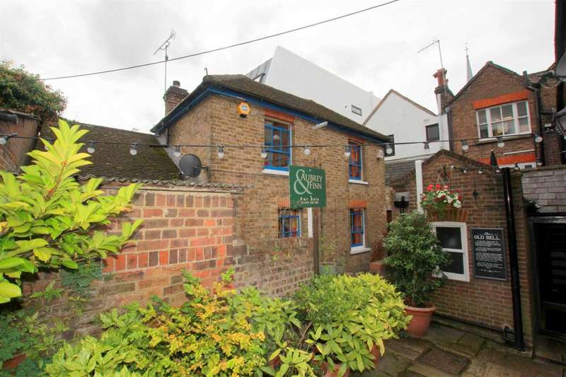 2 Bedrooms Cottage House for sale in High Street, Hemel Hempstead