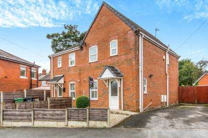 3 Bedrooms Semi Detached House for sale in Glenboro Avenue, Bury, Greater Manchester, Bury, BL8