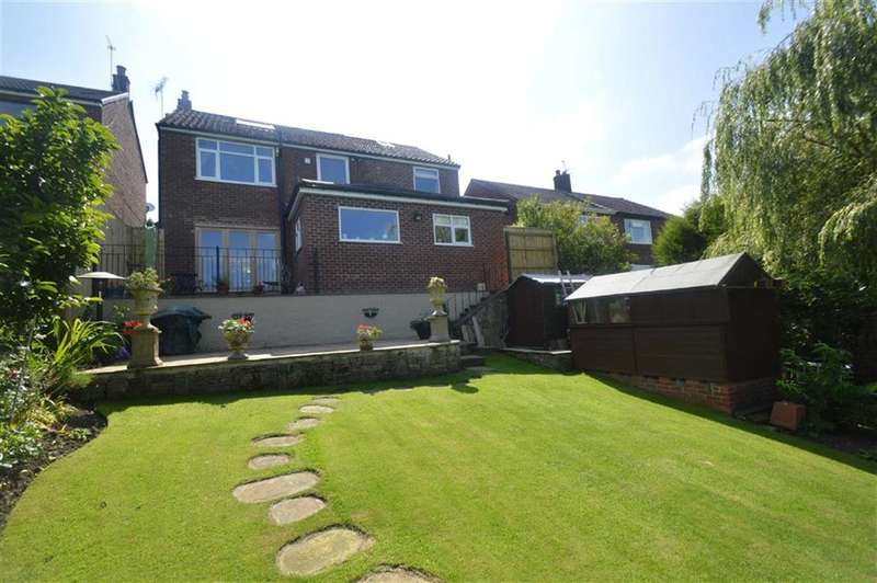 4 Bedrooms Property for sale in Blakelow Road, Macclesfield