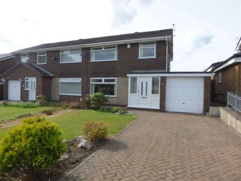 3 Bedrooms Property for sale in Fold Green, Chadderton, Oldham