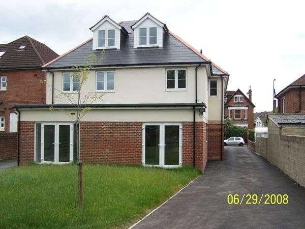1 Bedroom Flat for sale in Howard Road, Shirley, Southampton