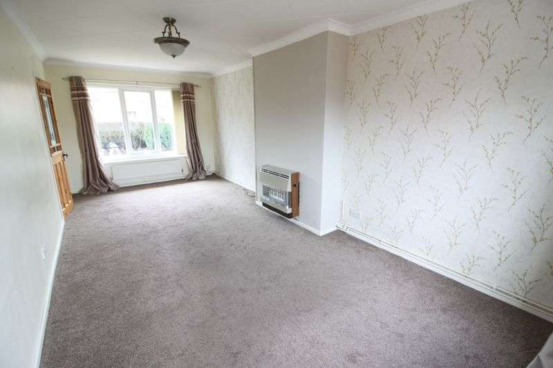 2 Bedrooms Terraced House for sale in Rufford Avenue, Retford