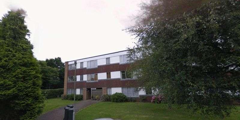 3 Bedrooms Flat for sale in Blunesfield, Potters Bar, Hertfordshire, EN6 5DG