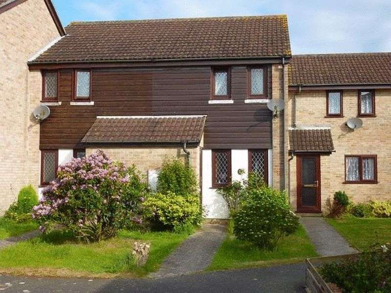 2 Bedrooms Terraced House for sale in St. Erme, Truro