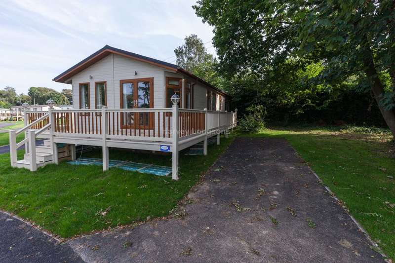 2 Bedrooms Lodge Character Property for sale in Ore, Hastings, East Sussex