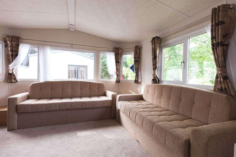 3 Bedrooms Caravan Mobile Home for sale in Ore, Hastings, East Sussex