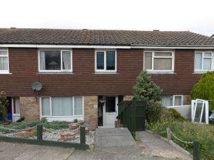 3 Bedrooms Terraced House for sale in Elm Court, Newhaven, East Sussex