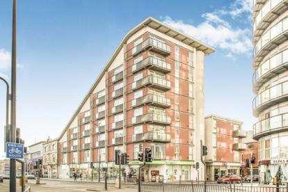 1 Bedroom Flat for sale in New York Apartments, 1 Cross York Street, Leeds, West Yorkshire