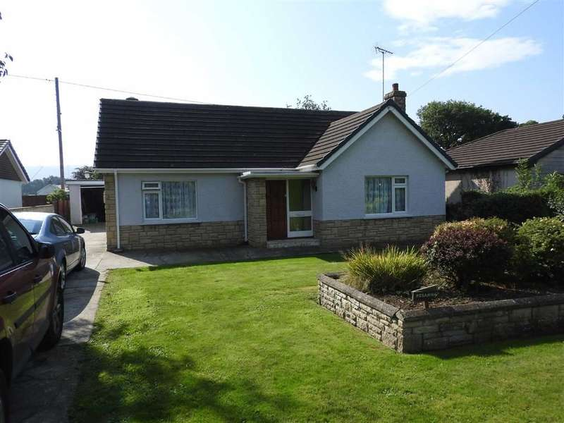 3 Bedrooms Property for sale in Capel Bangor, Aberystwyth