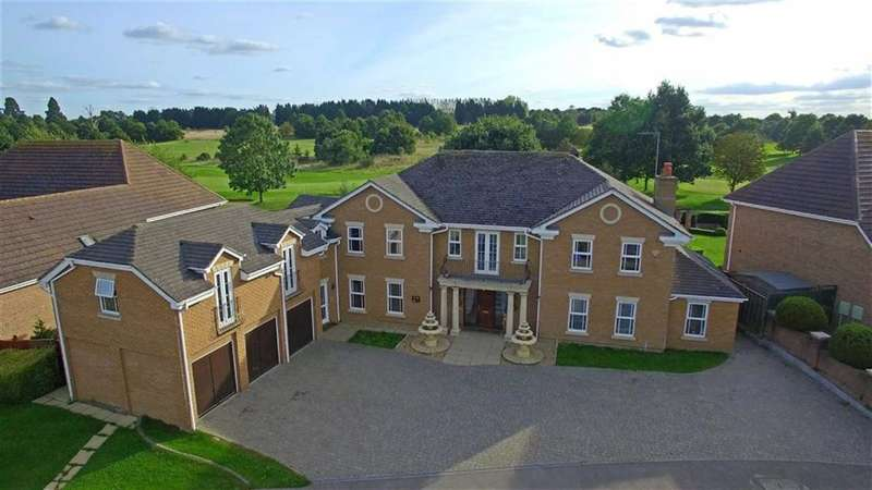 5 Bedrooms Property for sale in Collingtree Park