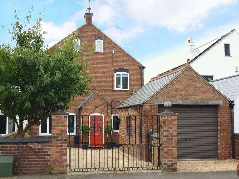 5 Bedrooms Semi Detached House for sale in Burton Road, Lincoln