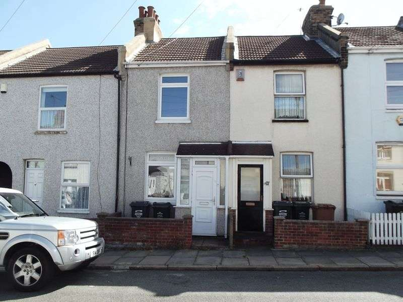 3 Bedrooms House for sale in Howard Road, Dartford