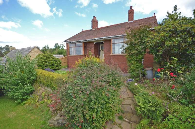 3 Bedrooms Detached Bungalow for sale in Barnsley Road, Newmillerdam, Wakefield