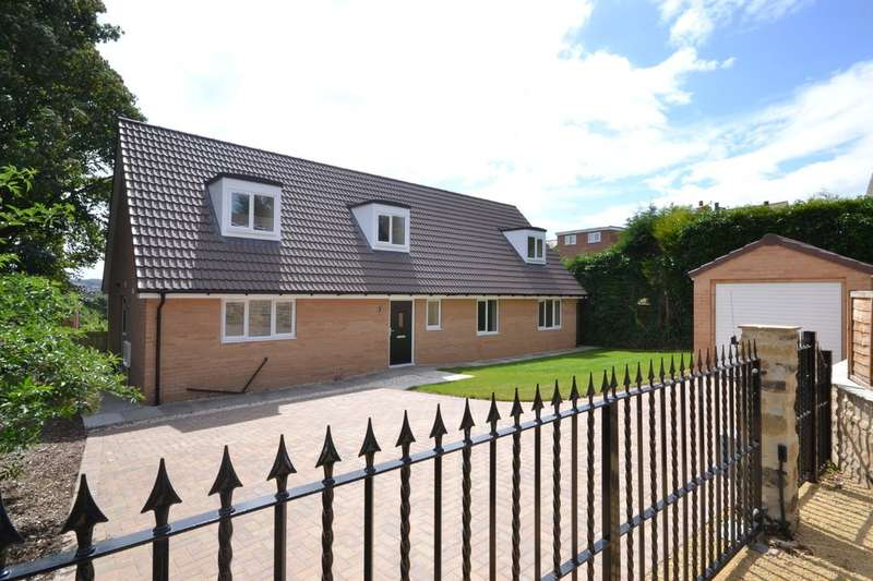 5 Bedrooms Bungalow for sale in Peel Street, Horbury