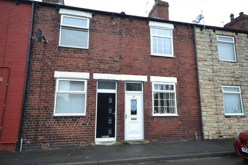 3 Bedrooms Terraced House for sale in Benson Lane, Normanton