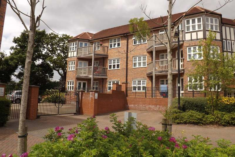 2 Bedrooms Flat for sale in Bayston Road, Birmingham