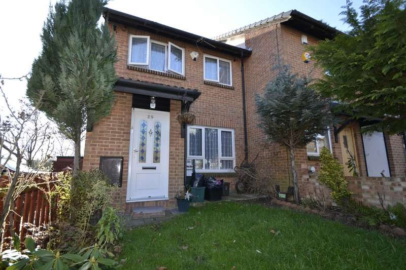 3 Bedrooms Terraced House for sale in Haldane road, Thamesmead, Kent, SE28