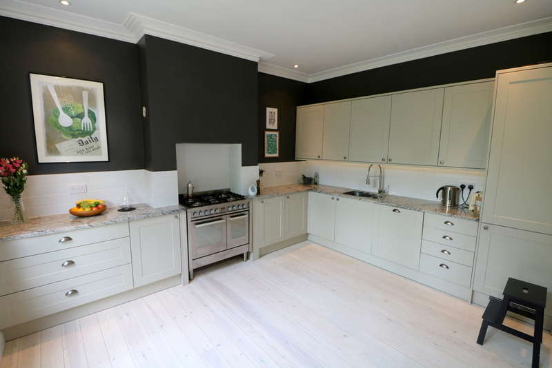 4 Bedrooms House for sale in Tulsemere Road
