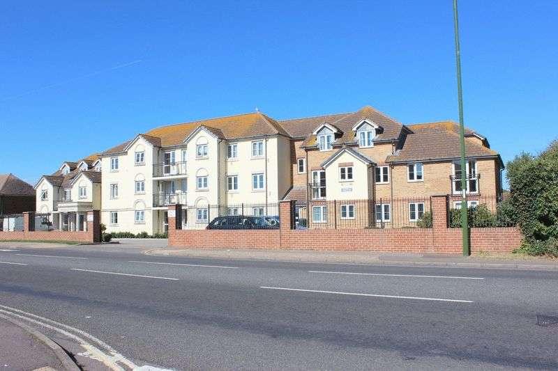 1 Bedroom Retirement Property for sale in Beachville Court, Lancing, BN15 8JU