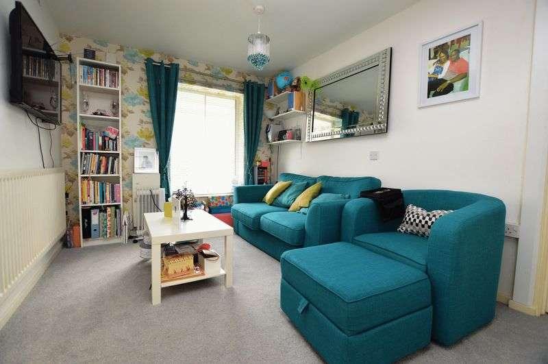 1 Bedroom Flat for sale in Lichfield Road, Birmingham
