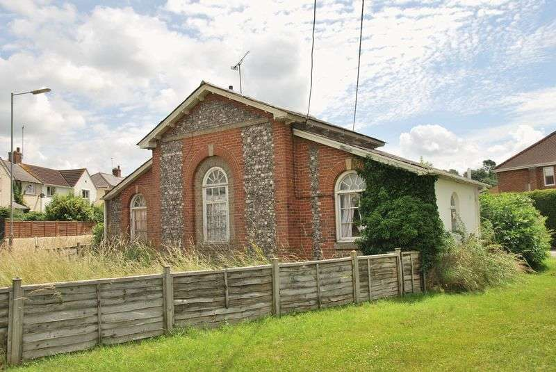 1 Bedroom Cottage House for sale in South Mill Green, Amesbury, Salisbury