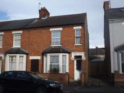 3 Bedrooms End Of Terrace House for sale in Dudley Street, Bedford, Bedfordshire, .