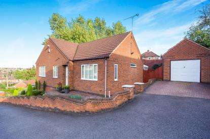 3 Bedrooms Bungalow for sale in Foxhill Road, Carlton, Nottingham, Nottinghamshire