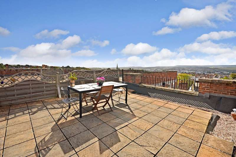 2 Bedrooms Flat for sale in Southernhay East, Exeter, Devon