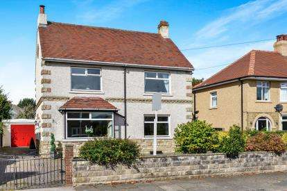 4 Bedrooms Detached House for sale in Hest Bank Road, Morecambe, Lancashire, United Kingdom, LA4