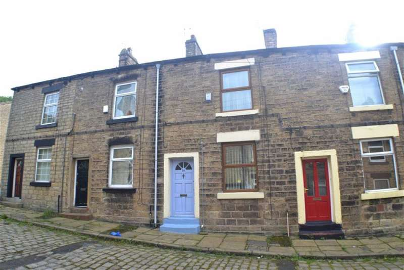 2 Bedrooms Property for sale in Stamford Street, Millbrook, Stalybridge, Cheshire, SK15