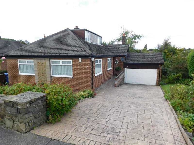 4 Bedrooms Property for sale in Stiles Avenue, Marple, Stockport
