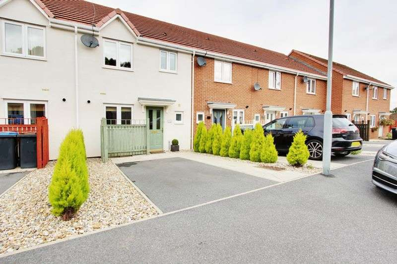 3 Bedrooms Property for sale in Hilltop View, Durham