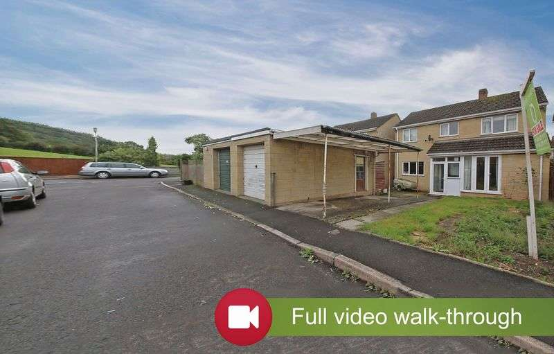 3 Bedrooms Detached House for sale in Stoke-Sub-Hamdon