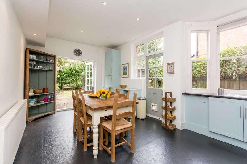 1 Bedroom Flat for sale in Brondesbury Park, Willesden Green, NW2