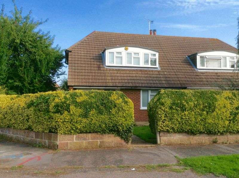 3 Bedrooms Semi Detached House for sale in Fairlea Road, Emsworth