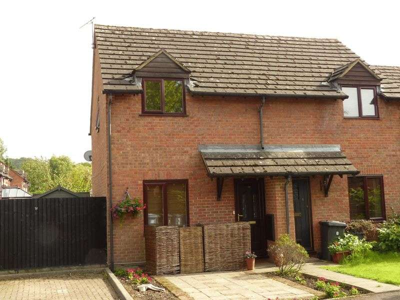 2 Bedrooms House for sale in Bourne End