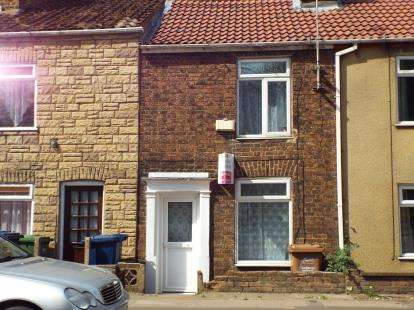 2 Bedrooms Terraced House for sale in Wisbech, Cambridgeshire