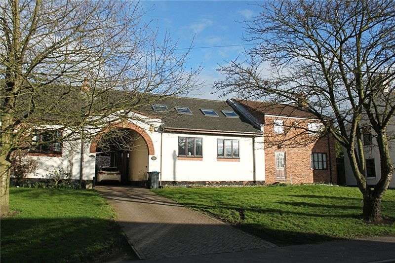 4 Bedrooms Bungalow for sale in Front Street, Northallerton