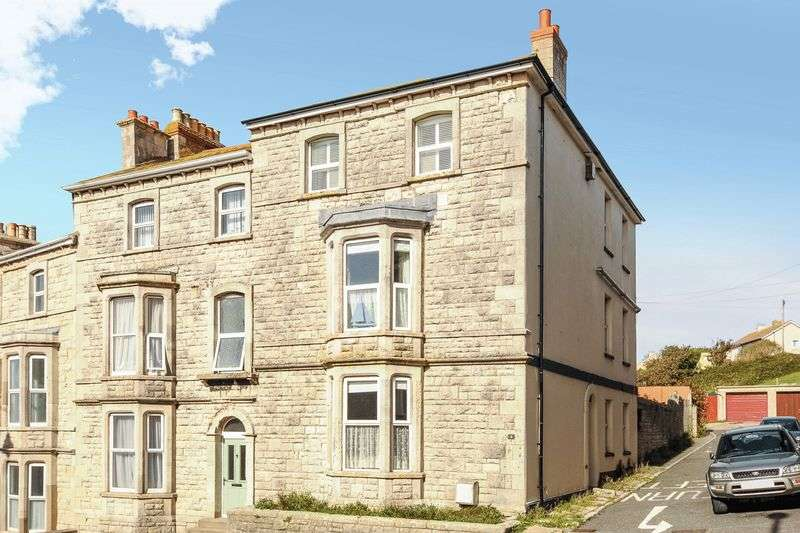 5 Bedrooms Terraced House for sale in Portland, Dorset, DT5