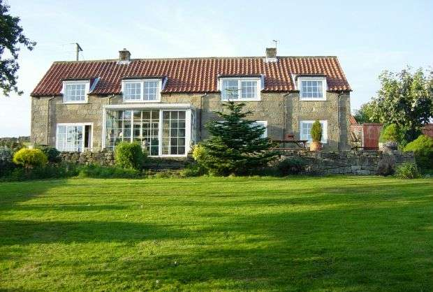 5 Bedrooms Detached House for sale in Oakley Side House, Danby, Whitby