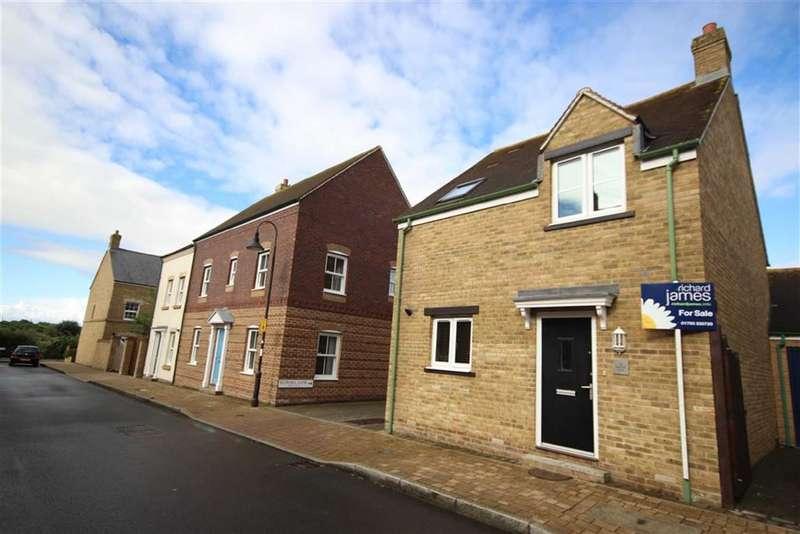 2 Bedrooms Property for sale in Scorhill Lane, East Wichel, Swindon
