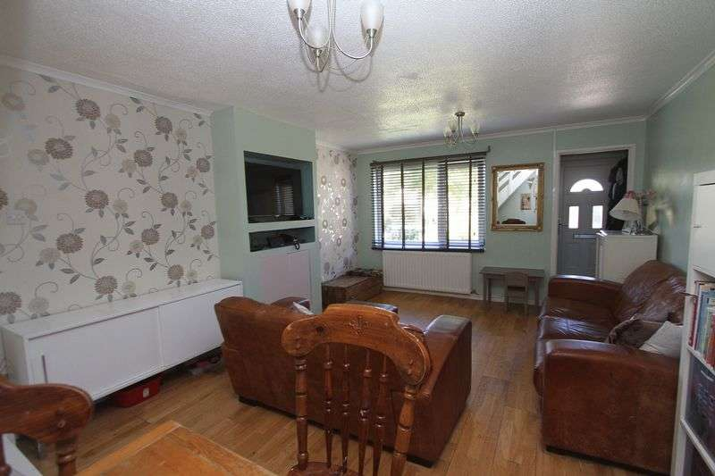 2 Bedrooms Terraced House for sale in Netherways, Clevedon