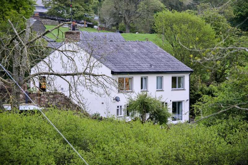 4 Bedrooms Bungalow for sale in Renwick, Cumbria, CA10