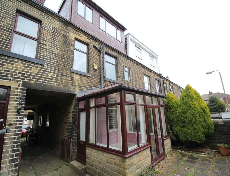 3 Bedrooms Property for sale in Holly Street, Bradford, BD6