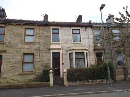 3 Bedrooms Terraced House for sale in Olive Lane, Darwen, Lancashire
