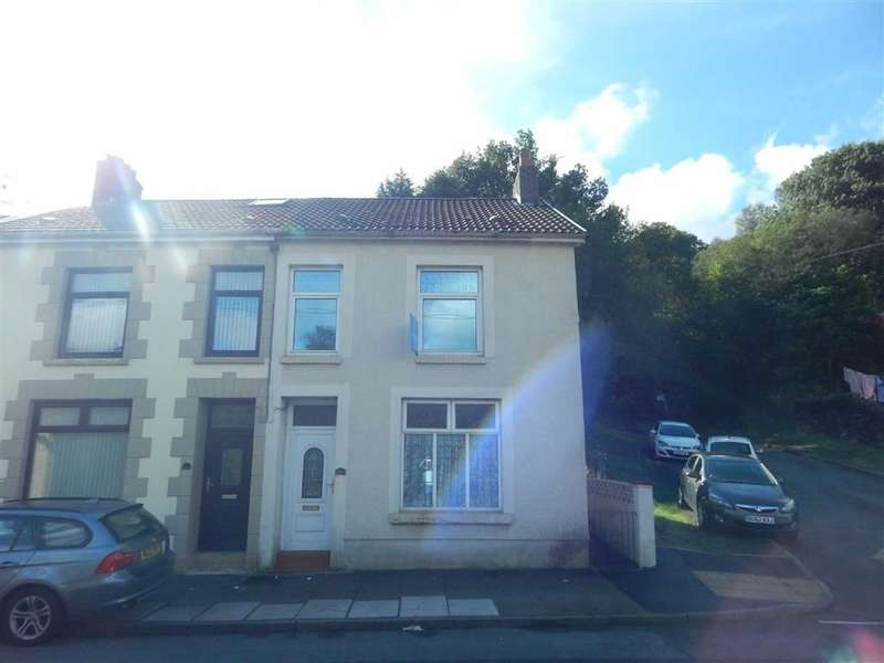 3 Bedrooms Property for sale in Abercynon Road, Abercynon, Rhondda Cynon Taff