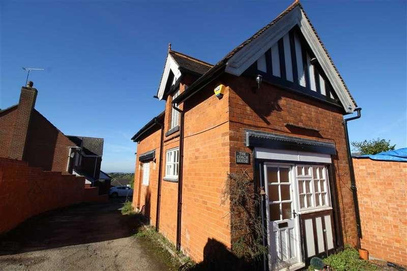 2 Bedrooms Property for sale in Feckenham Road, Headless Cross, Redditch, Worcestershire, B97