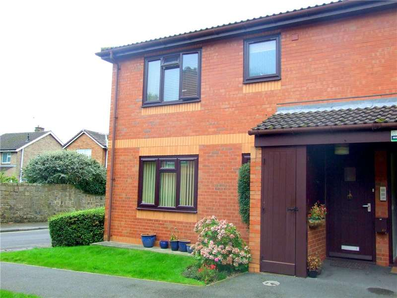 1 Bedroom Flat for sale in Norbury Court, Allestree, Derby, Derbyshire, DE22
