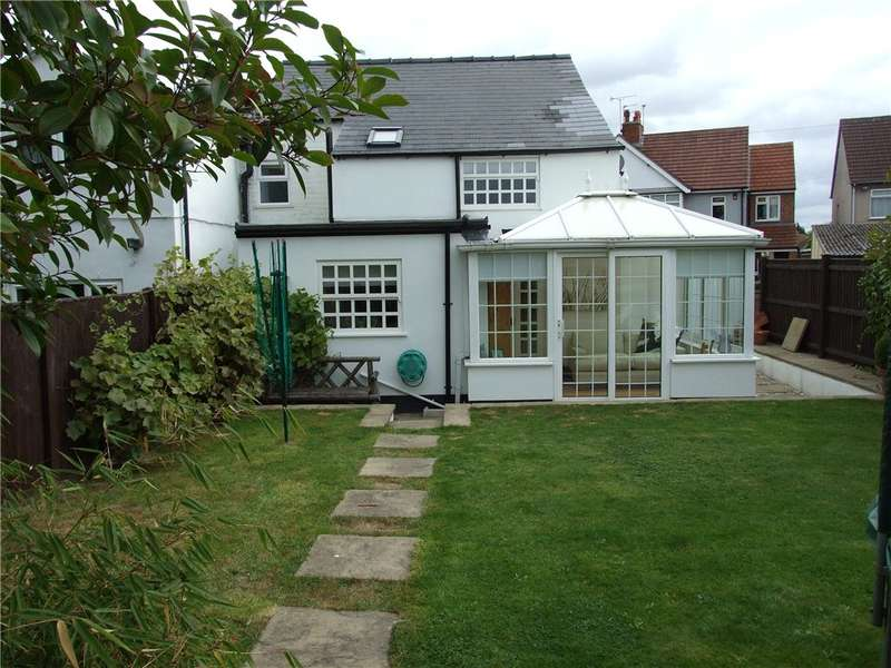 3 Bedrooms Cottage House for sale in Field Lane, Alvaston, Derby, Derbyshire, DE24