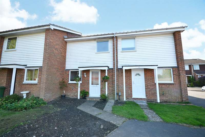 3 Bedrooms Terraced House for sale in Knightswood, Bracknell, Berkshire, RG12